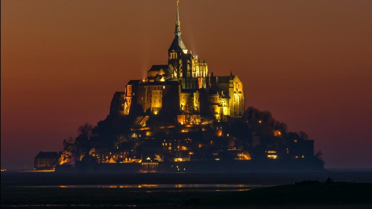 Moint Saint Michel Foto_ Ella_87 _ Pixabay