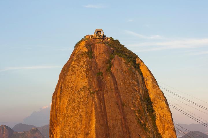 Conoce la montaña más famosa de Brasil. Foto: Luis Tejero