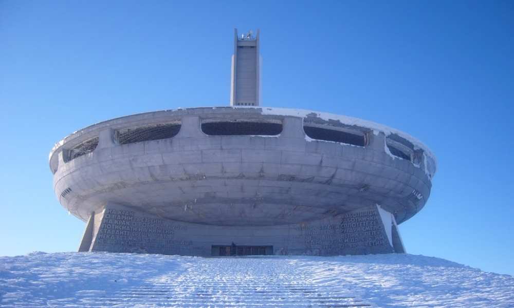 Monumento Buzludzha_www.cosasexclusivas