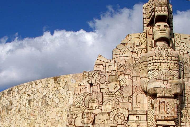 ¿Ya conocías esto sobre el Monumento a la Patria? Foto: Ari Tiago