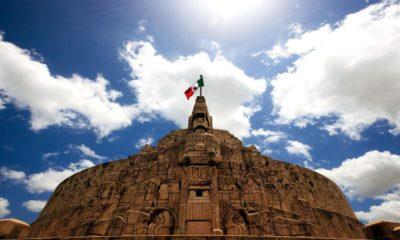 Conoce todo sobre el Monumento a la Patria. Foto: Ulises Santamaria