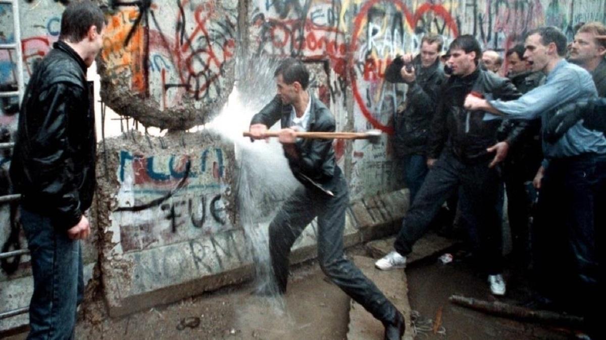 El hecho histórico que marcó a la Alemania moderna: El Muro de Berlín. Foto: Eulixe
