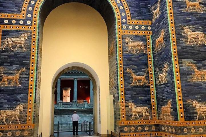 Conoce el Museo Pérgamo. Foto: nuage_nomade