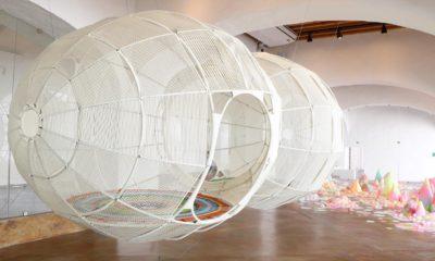 Museo de Arte Contemporáneo de Querétaro. Foto: Revista Código