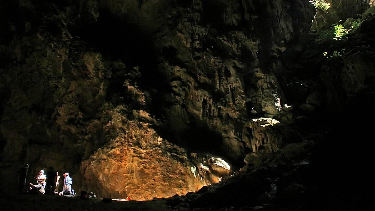 No dejes de conocer la famosa Cueva de los Riscos. Foto: Pablo Leautaud