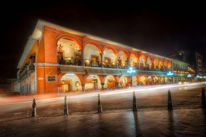 No te vayas de Córdoba sin vistar este increíble lugar. Foto: Anwar Vazquez