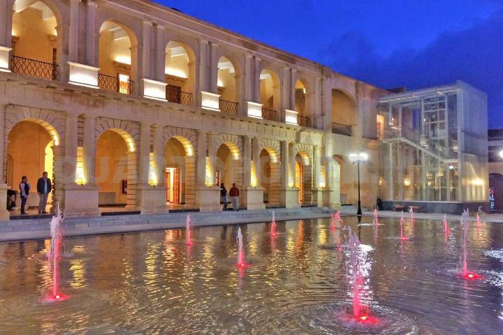 Antiguo Palacio Municipal De San Cristóbal de las Casas. Foto: Archivo