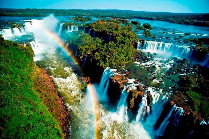 Descubre el Parque Natural Bonito Foto: Archivo