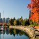 La tranquilidad de Canadá en un solo lugar: El Parque Stanley. Foto: Jerry Meaden
