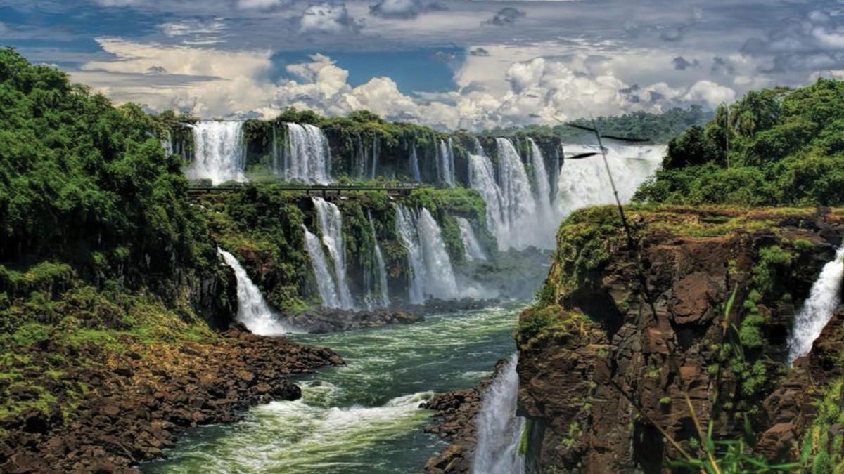 Quedarás fascinado con el Parque natural Bonito. Foto: Cooperating Volunteers