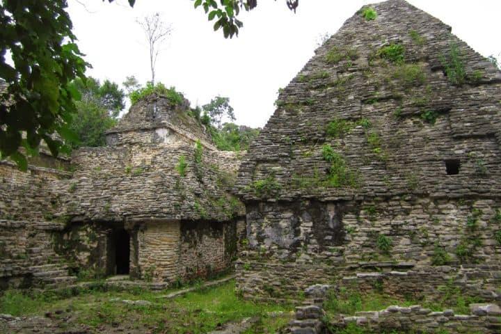 En Chiapas descubrirás esta maravilla maya. Foto: México en imágenes