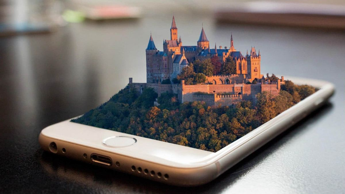 Plataformas digitales para viajar. Imagen: pixabay