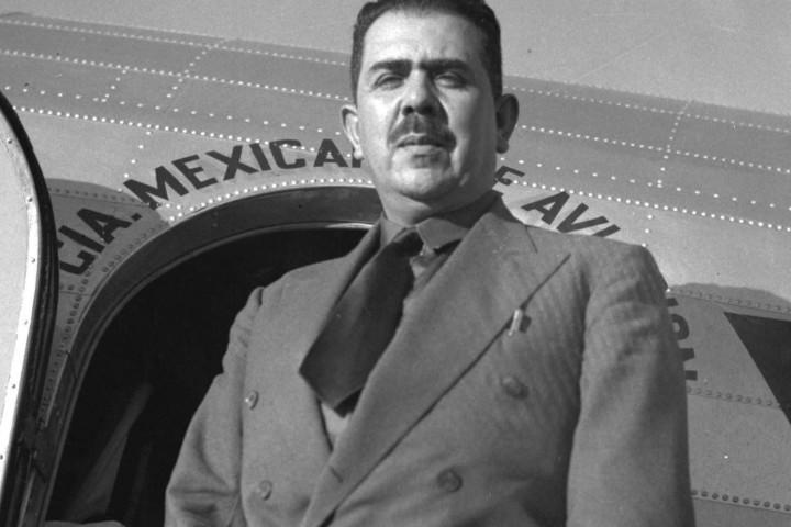 Presidente Lázaro Cárdenas. Foto: entrepreneur