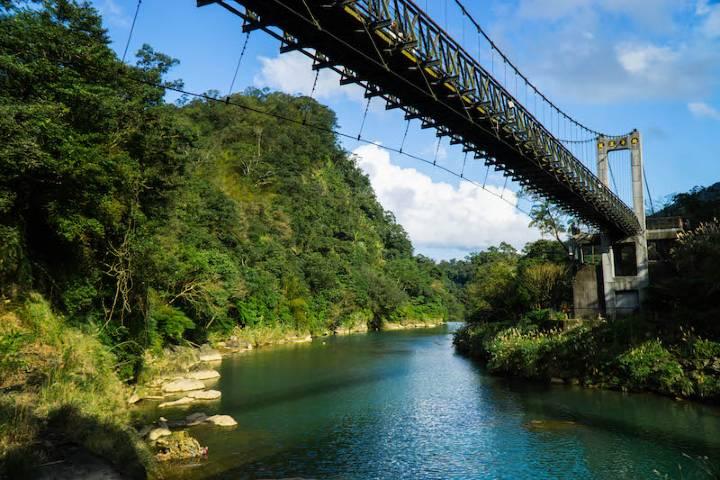 Puente Foto: Archivo