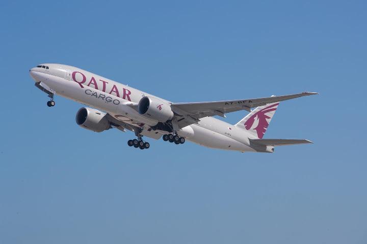 Qatar Airlines. Foto: Hamad International Airport