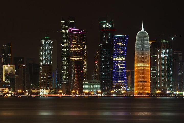 Qatar Foto Ibrahime.