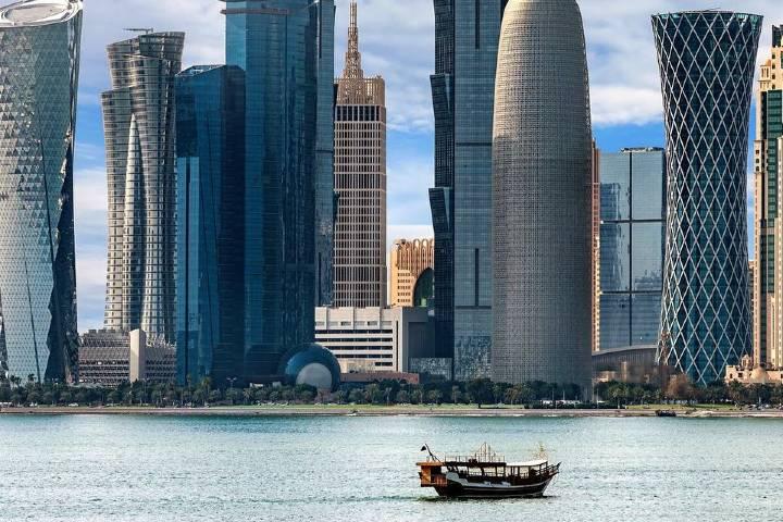 Qatar. Foto Archivo
