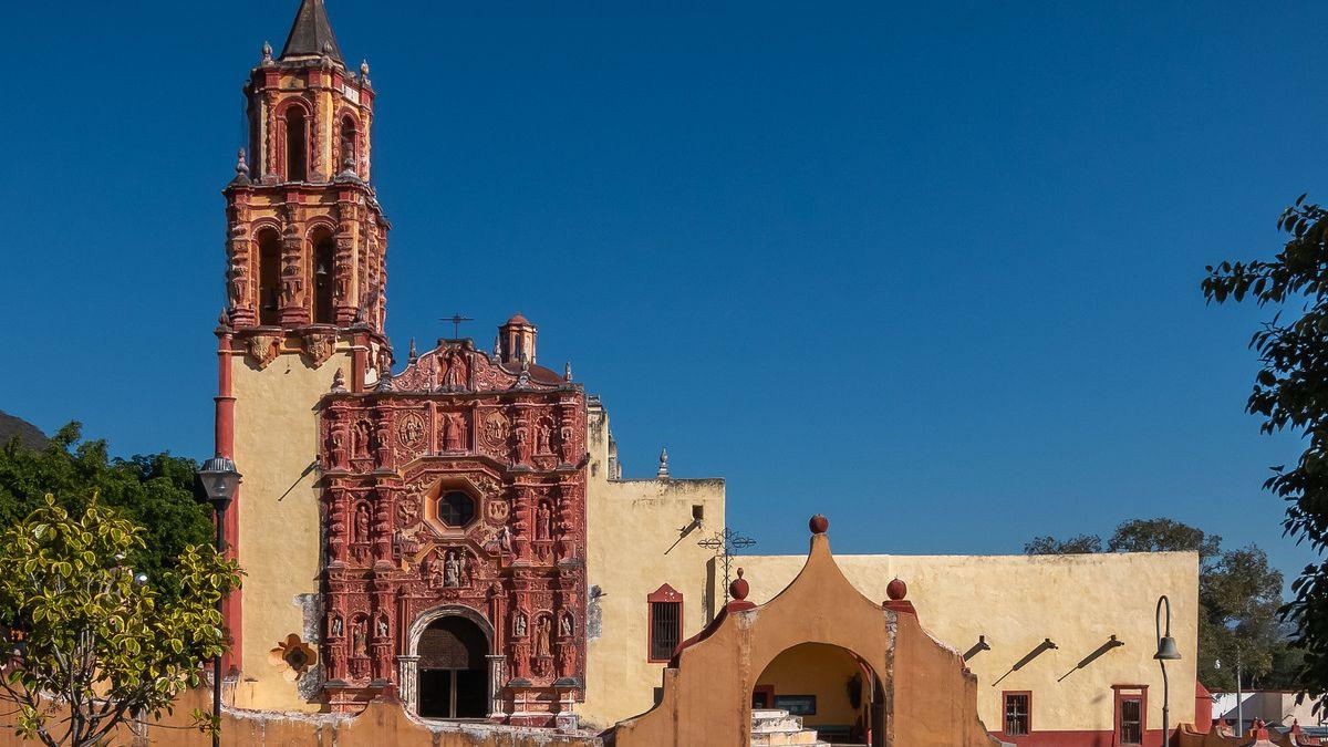 Que hacer en Landa de Matamoros Querétaro