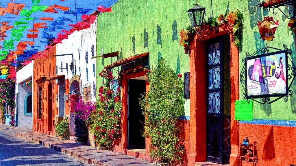 Pueblos de Querétaro