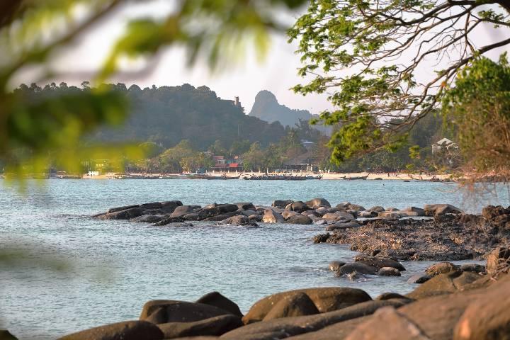 Qué hacer en islas Phi Phi de Tailandia