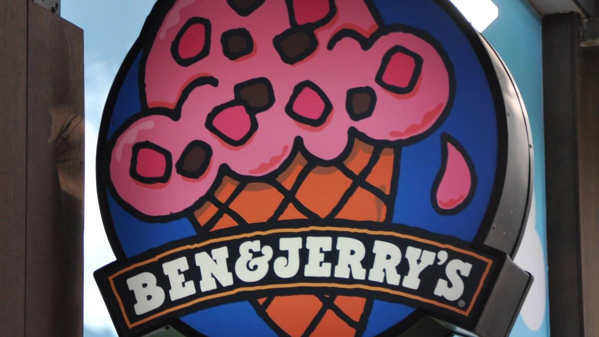 Recorrido por la fábrica de Helados Ben & Jerry's