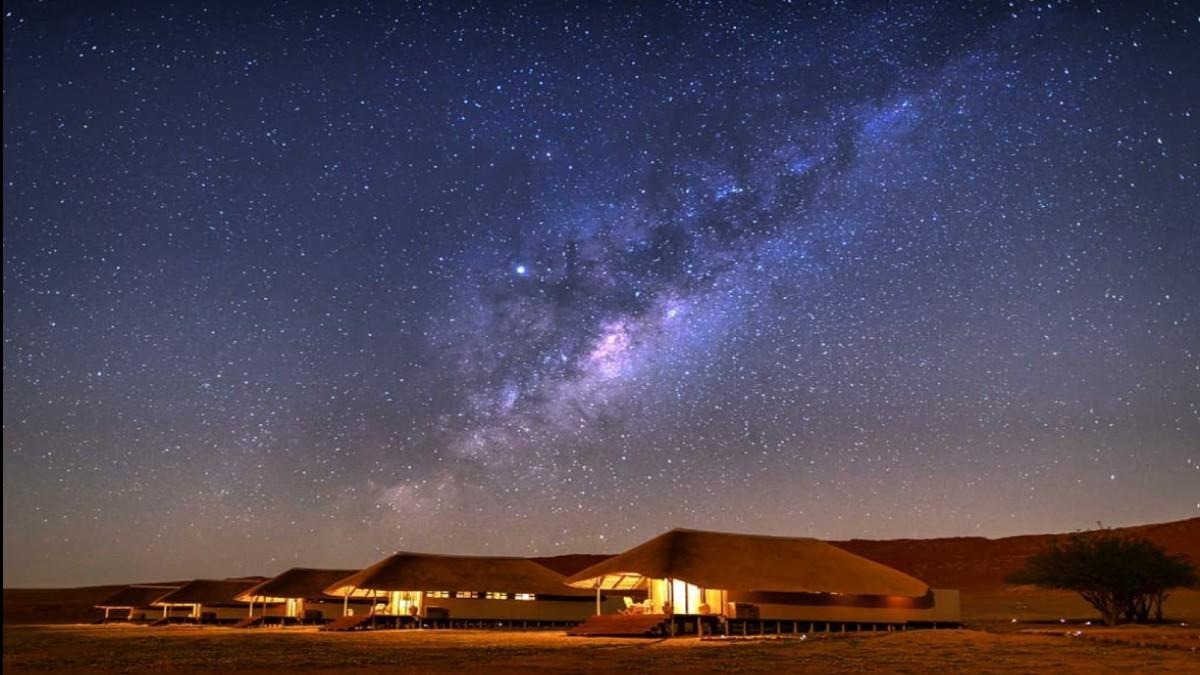 Reserva Natural de NamibRand Foto_ Silverless _ instagram