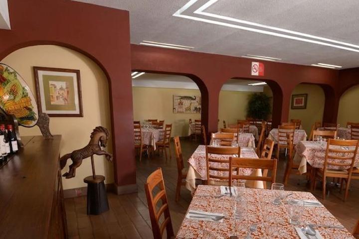 Restaurante _ La canasta_ Foto_HRS1