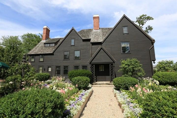 ¿Estás dispuesto a entrar a esta casa de una de las ciudades embrujadas de Estados Unidos? Foto: Brand Usa Prezly