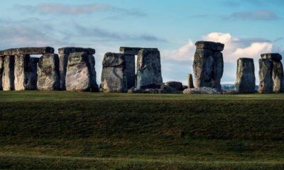 Conoce todo sobre Stonehenge. Foto: Clarín