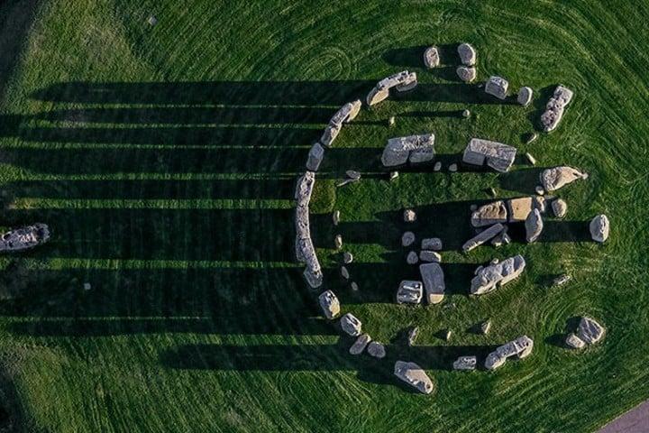 Conoce todo sobre Stonehenge. Foto: avianca en revista