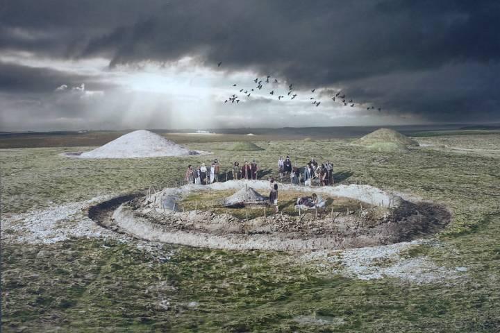 Stonehenge ha sido testigo de muchos acontecimientos importantes. Foto: Birmingham Phil