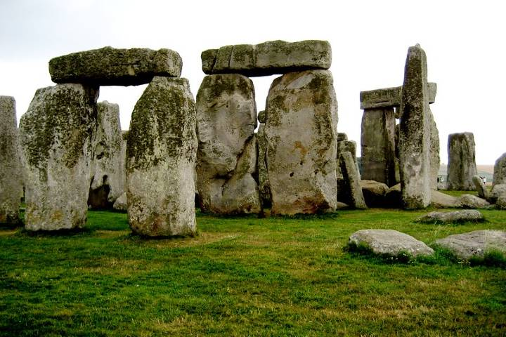 Stonehenge sigue siendo un misterio. Foto: B0g4rt