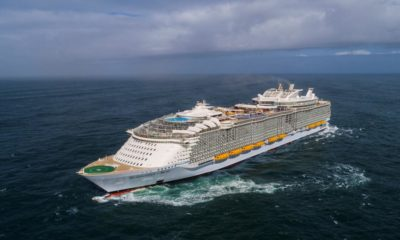 Symphony of the Seas Foto: Royal Caribbean