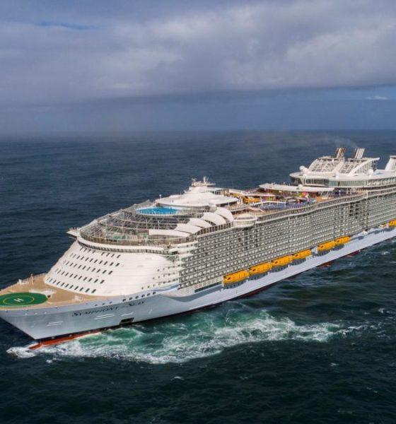 Symphony of the Seas Foto: Royal Caribbean