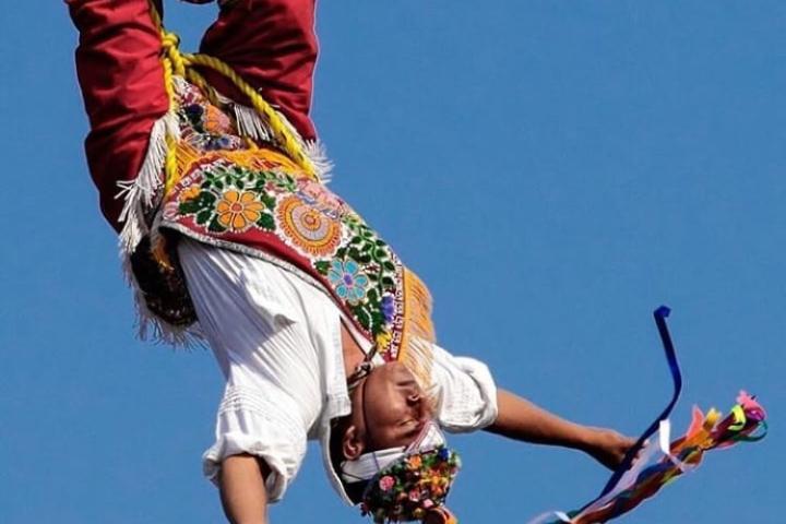 Este ritual es uno de los más representativos de todo México. Foto: del.mismo.barro