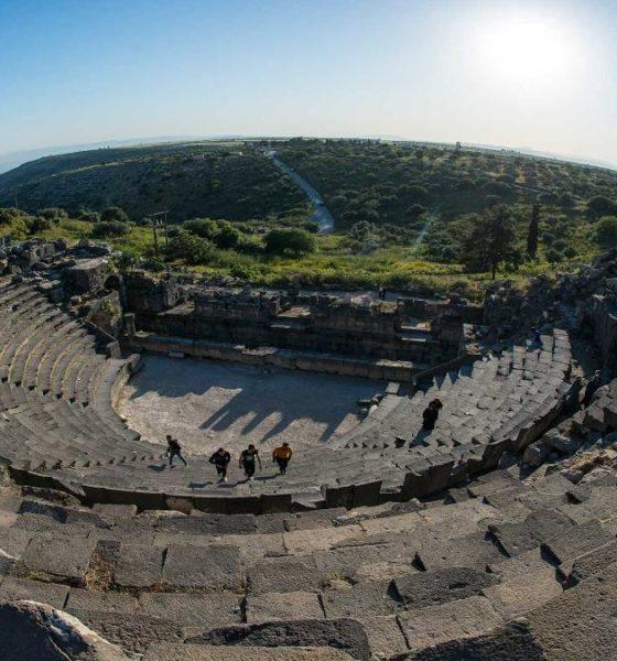 Teatro Foto: Petralover