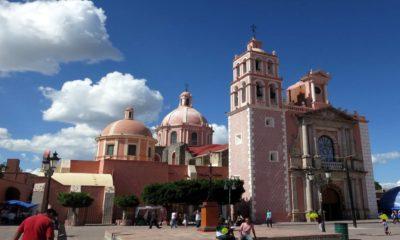 Cómo llegar a Tequisquiapan. Foto: Angélica Portales