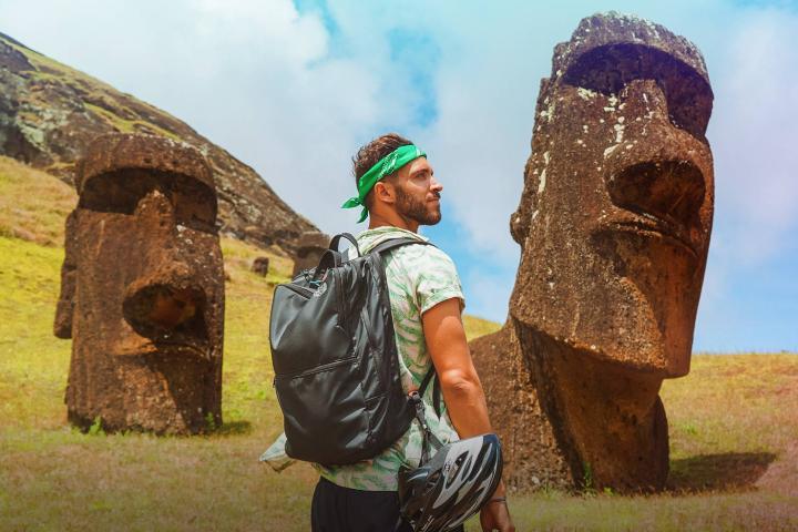 No esperes más y visita la Isla de Pascua. Foto: El Viajero
