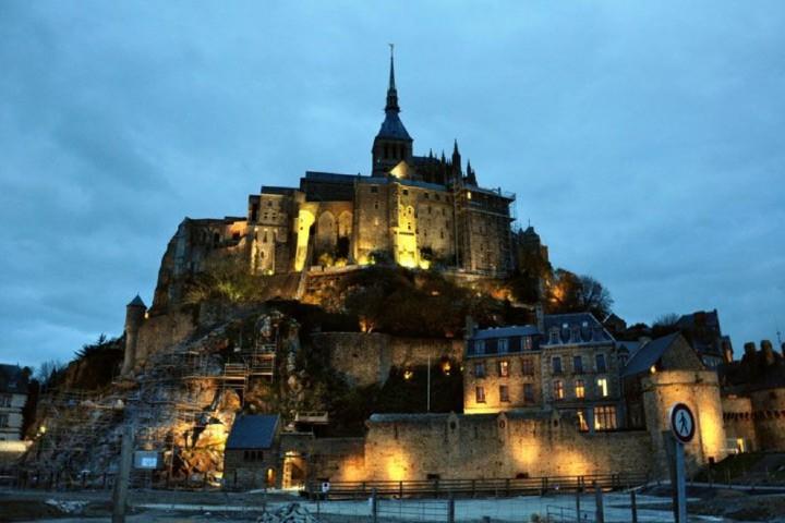 Un lugar inolvidable en Francia Foto: Los apuntes del viajero