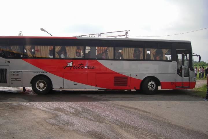 Viaja en autobús a Tequisquiapan. Foto: skulo_sidazseries02