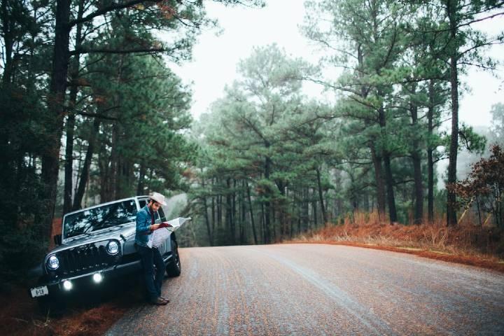 El viaje en carretera es una forma de cómo llegar a Tequisquiapan. Foto: Nathalie Rea Riggs