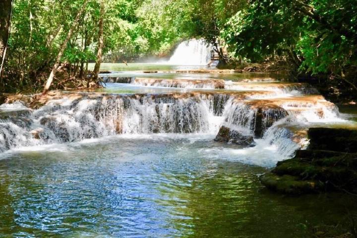 Visita el Parque Natural Bonito. Foto: Archivo