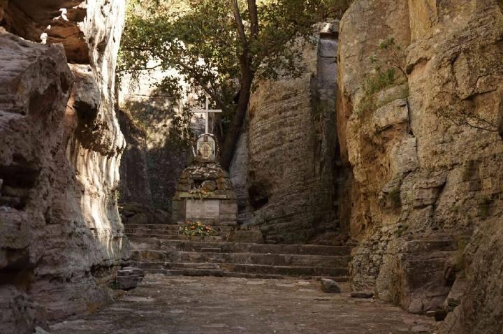 Visita por el Cañón de los Milagros Guanajuato
