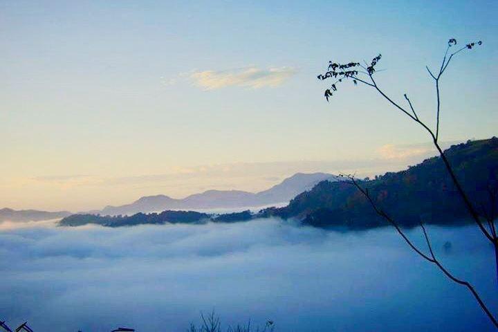 Esta será la vista que tendrás en Agua Zarca, solo en Landa de Matamoros. Foto: yuni_abm
