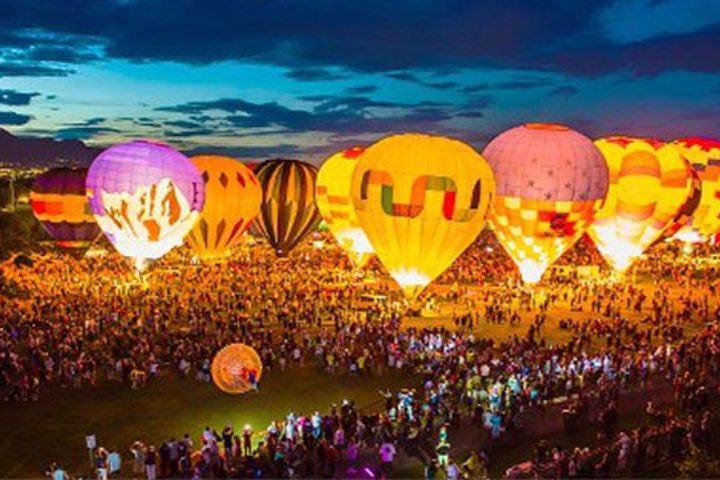 Vive la magia del festival. Foto: Archivo