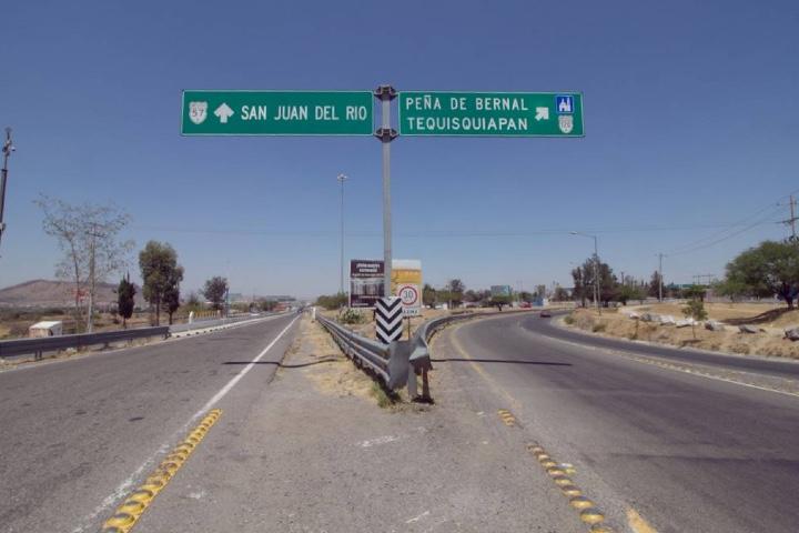 Ya sabes cómo llegar a Tequisquiapan? Foto: Diario de Querétaro