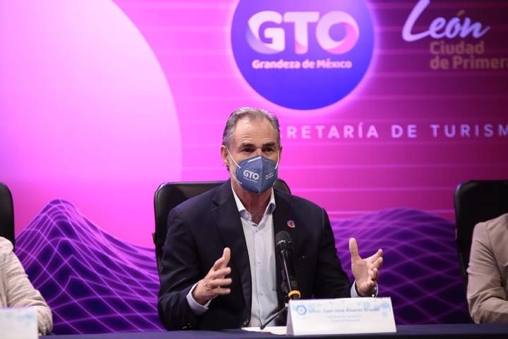 Se hizo el anuncio de que el Festival Internacional del Globo 2020 se llevará a cabo de forma virtual. Foto: Archivo