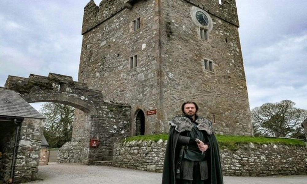 Conoce el castillo más famoso de Game Of Thrones. Foto: Archivo