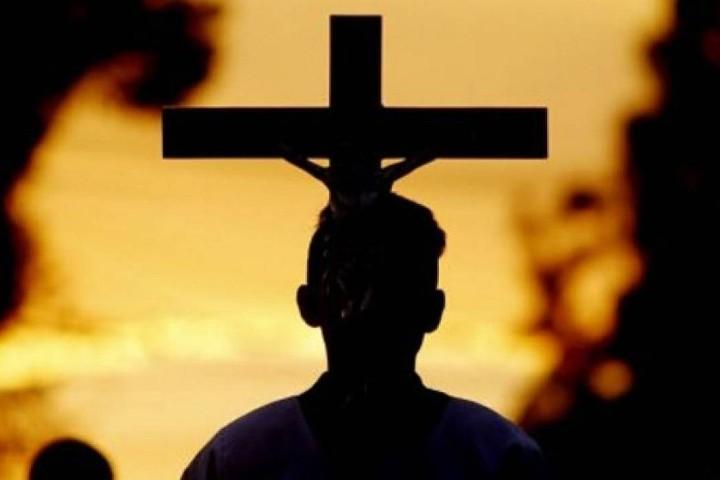 La fe en los Santos hace posible esta festividad. Foto: el Heraldo de Juárez