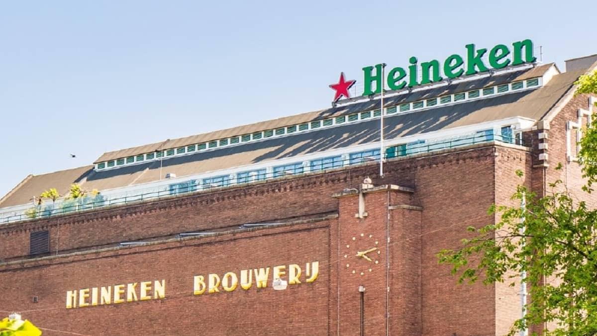 La gran Fábrica de Heineken te espera para contarte todos sus secretos... Foto: Ticket Bar